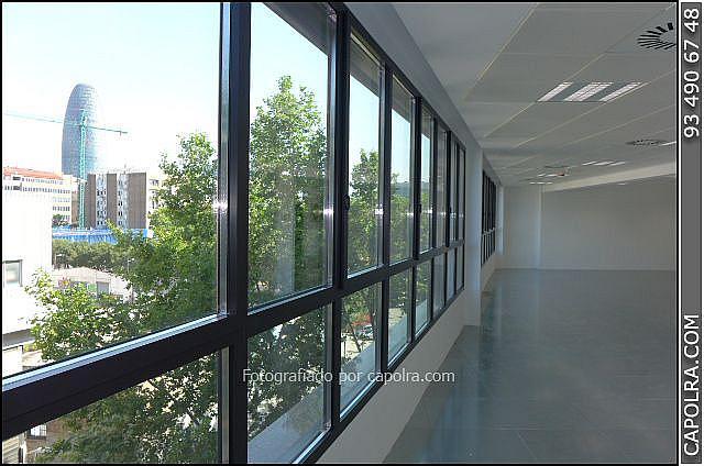 Imagen sin descripción - Oficina en alquiler en Sant martí en Barcelona - 293323415
