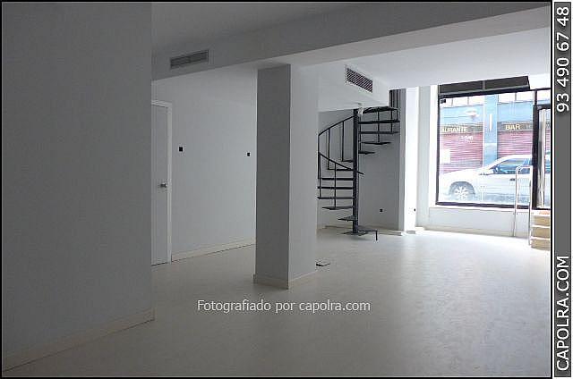 Imagen sin descripción - Local comercial en alquiler en Sant Gervasi – Galvany en Barcelona - 272760425