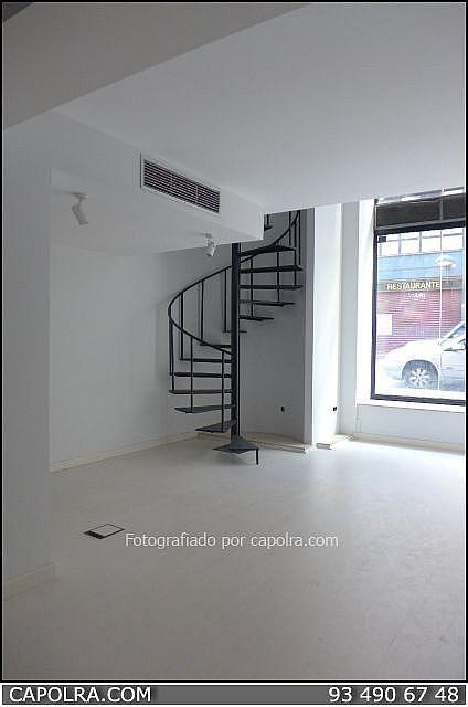 Imagen sin descripción - Local comercial en alquiler en Sant Gervasi – Galvany en Barcelona - 272760428