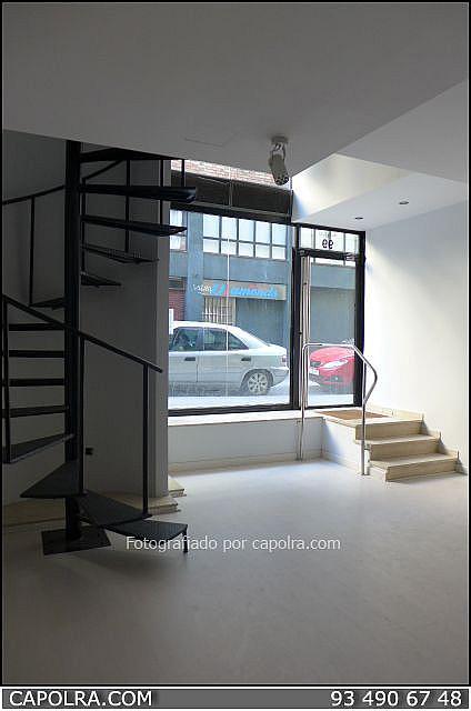 Imagen sin descripción - Local comercial en alquiler en Sant Gervasi – Galvany en Barcelona - 272760431