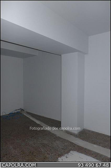 Imagen sin descripción - Local comercial en alquiler en Sant Gervasi – Galvany en Barcelona - 272760437
