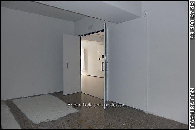Imagen sin descripción - Local comercial en alquiler en Sant Gervasi – Galvany en Barcelona - 272760440