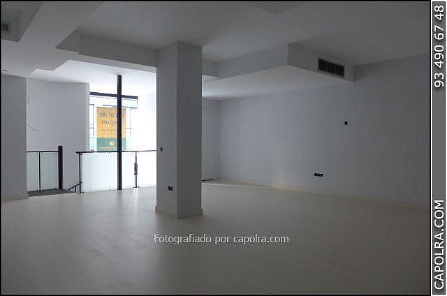 Imagen sin descripción - Local comercial en alquiler en Sant Gervasi – Galvany en Barcelona - 272760449