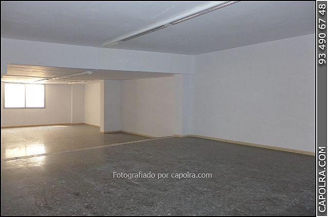 Imagen sin descripción - Oficina en alquiler en Sant martí en Barcelona - 272760476