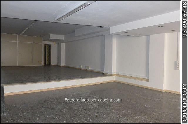 Imagen sin descripción - Oficina en alquiler en Sant martí en Barcelona - 272760482