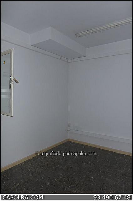 Imagen sin descripción - Oficina en alquiler en Sant martí en Barcelona - 272760485