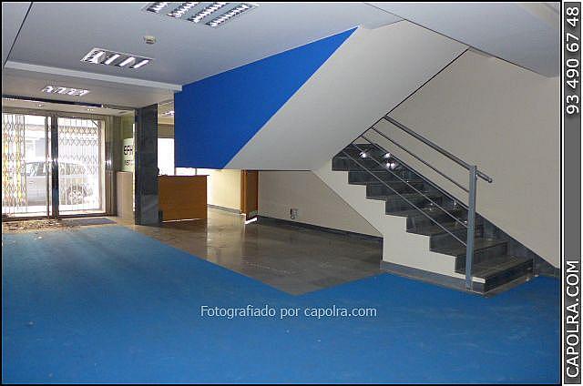 Imagen sin descripción - Local comercial en alquiler en Sant Martí en Barcelona - 274401125