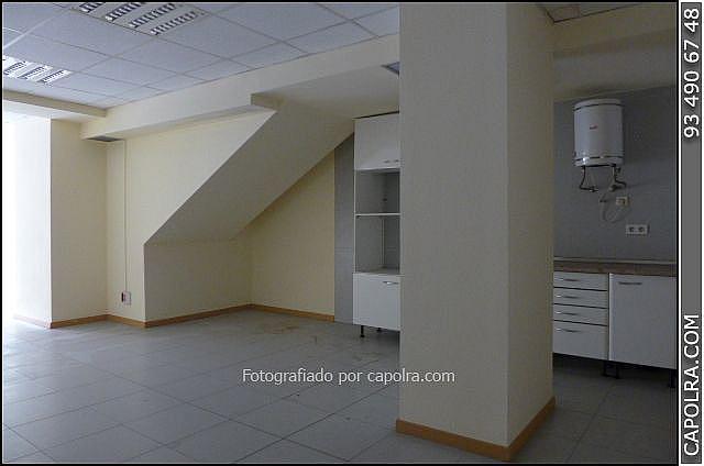 Imagen sin descripción - Local comercial en alquiler en Sant Martí en Barcelona - 274401137