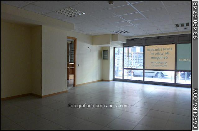 Imagen sin descripción - Local comercial en alquiler en Sant Martí en Barcelona - 274401146