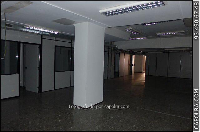 Imagen sin descripción - Oficina en alquiler en Sant Martí en Barcelona - 274401170