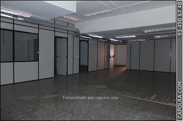 Imagen sin descripción - Oficina en alquiler en Sant Martí en Barcelona - 274401173