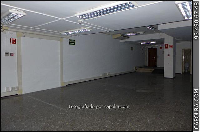 Imagen sin descripción - Oficina en alquiler en Sant Martí en Barcelona - 274401179