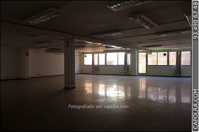 Imagen sin descripción - Oficina en alquiler en Sant Martí en Barcelona - 274401182