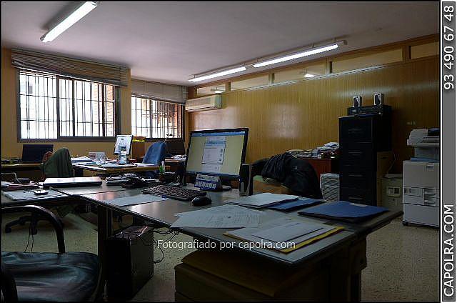Imagen sin descripción - Oficina en alquiler en Eixample en Barcelona - 274856811