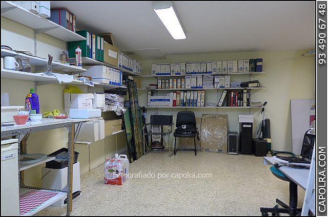 Imagen sin descripción - Oficina en alquiler en Eixample en Barcelona - 274856832