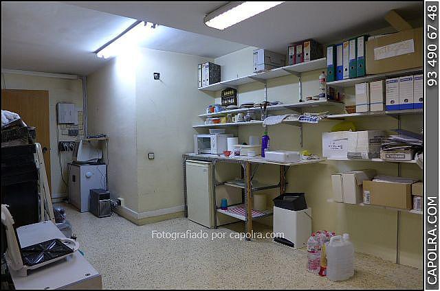 Imagen sin descripción - Oficina en alquiler en Eixample en Barcelona - 274856835