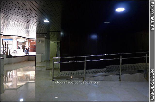 Imagen sin descripción - Oficina en alquiler en Eixample en Barcelona - 274856850