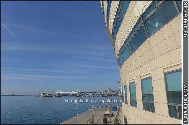 Imagen sin descripción - Oficina en alquiler en El Raval en Barcelona - 275598479