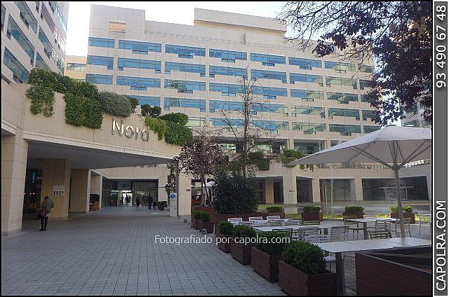 Imagen sin descripción - Oficina en alquiler en El Raval en Barcelona - 275598482