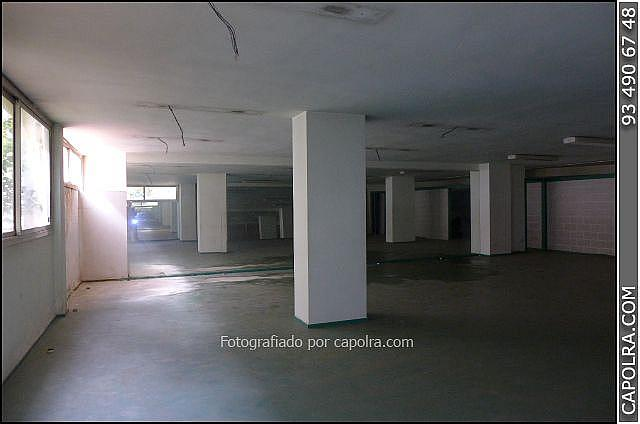 Imagen sin descripción - Local comercial en alquiler en Sant Gervasi – Galvany en Barcelona - 275972874