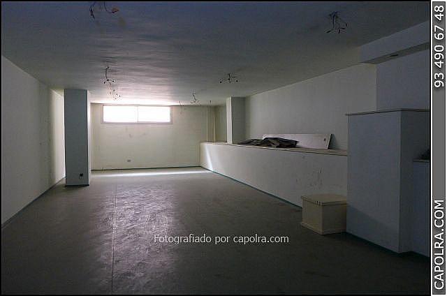 Imagen sin descripción - Local comercial en alquiler en Sant Gervasi – Galvany en Barcelona - 275972877