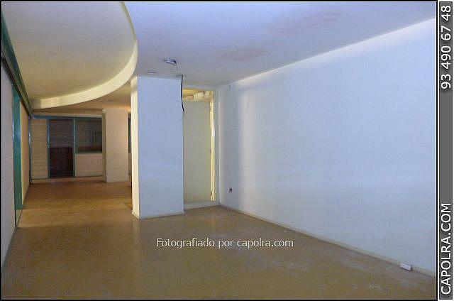 Imagen sin descripción - Local comercial en alquiler en Sant Gervasi – Galvany en Barcelona - 275972880