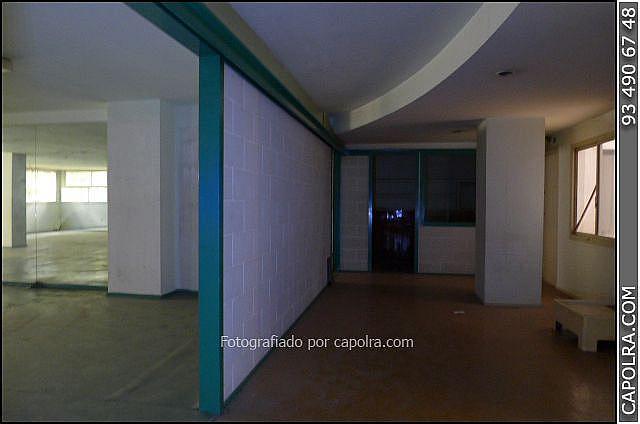Imagen sin descripción - Local comercial en alquiler en Sant Gervasi – Galvany en Barcelona - 275972883