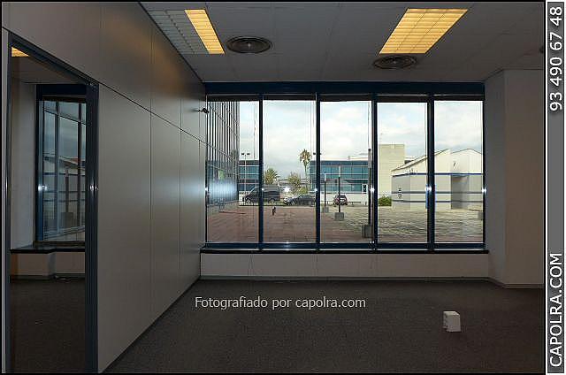 Imagen sin descripción - Oficina en alquiler en Prat de Llobregat, El - 314301220