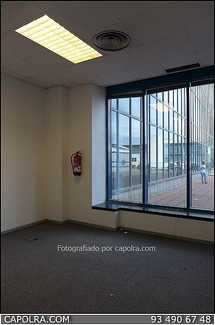 Imagen sin descripción - Oficina en alquiler en Prat de Llobregat, El - 314301226