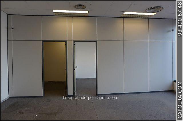 Imagen sin descripción - Oficina en alquiler en Prat de Llobregat, El - 314301229