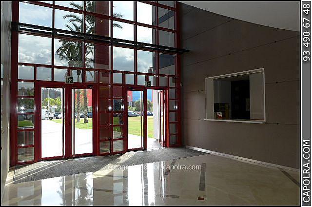 Imagen sin descripción - Oficina en alquiler en Prat de Llobregat, El - 314301235