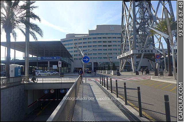 Imagen sin descripción - Oficina en alquiler en El Raval en Barcelona - 277299784