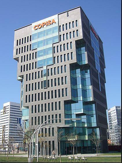 Imagen sin descripción - Oficina en alquiler en Hospitalet de Llobregat, L´ - 277299913
