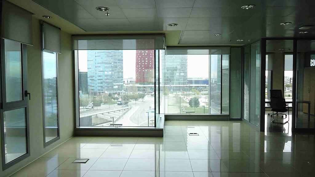 Imagen sin descripción - Oficina en alquiler en Gran Via LH en Hospitalet de Llobregat, L´ - 277299919