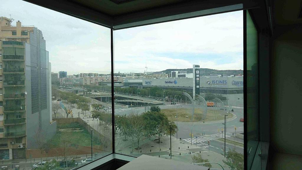 Imagen sin descripción - Oficina en alquiler en Gran Via LH en Hospitalet de Llobregat, L´ - 277299922