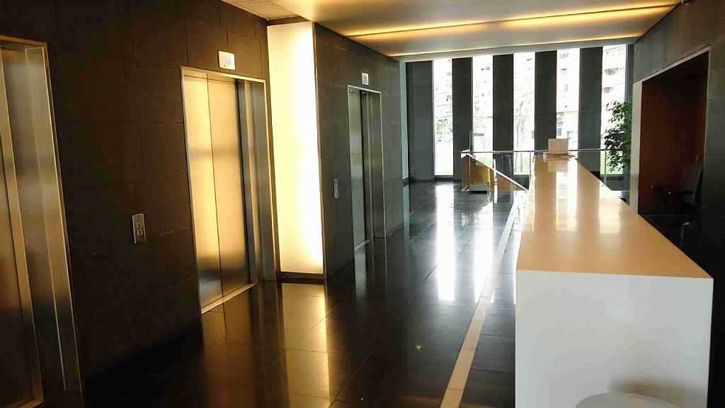 Imagen sin descripción - Oficina en alquiler en Gran Via LH en Hospitalet de Llobregat, L´ - 277299925