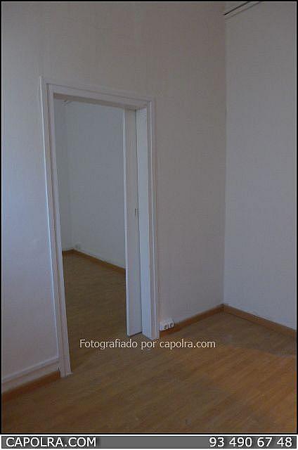 Imagen sin descripción - Oficina en alquiler en El Gótic en Barcelona - 279518957