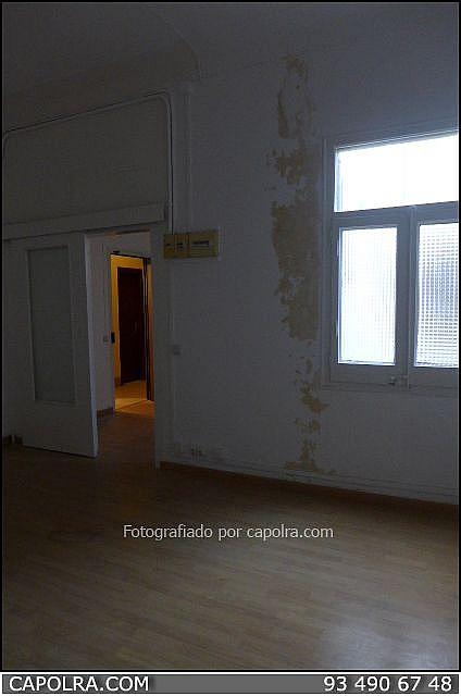 Imagen sin descripción - Oficina en alquiler en El Gótic en Barcelona - 279518960