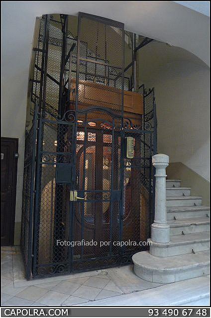 Imagen sin descripción - Oficina en alquiler en El Gótic en Barcelona - 279518966