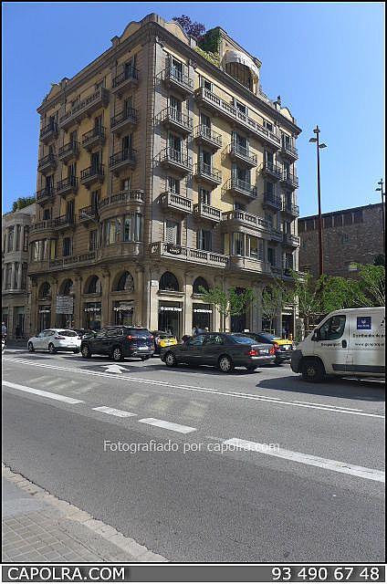 Imagen sin descripción - Oficina en alquiler en El Gótic en Barcelona - 279518972