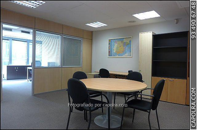 Imagen sin descripción - Oficina en alquiler en Eixample en Barcelona - 282054152