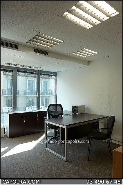 Imagen sin descripción - Oficina en alquiler en Eixample en Barcelona - 282054155