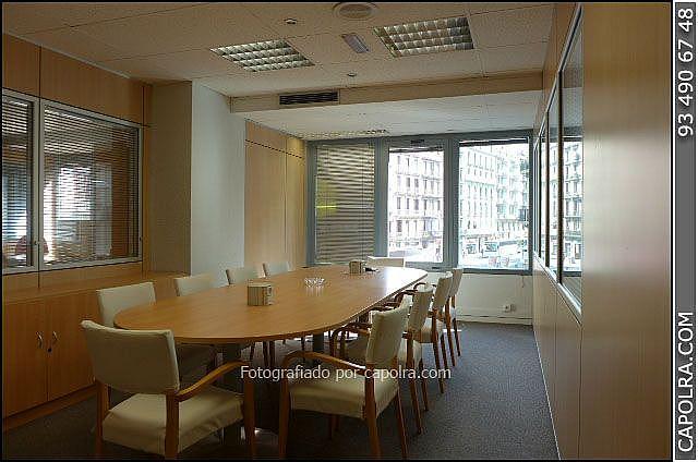 Imagen sin descripción - Oficina en alquiler en Eixample en Barcelona - 282054158