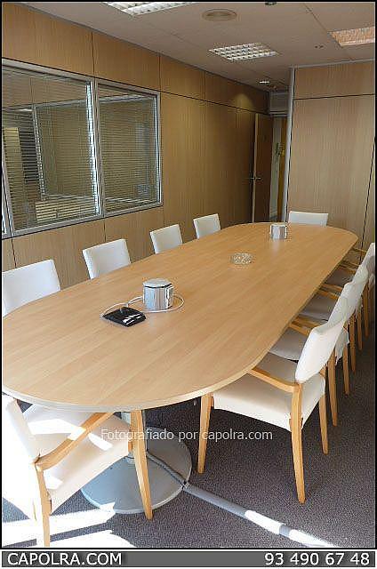 Imagen sin descripción - Oficina en alquiler en Eixample en Barcelona - 282054161