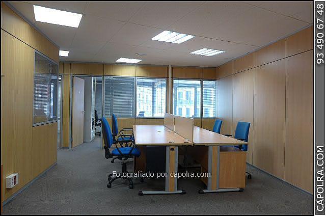 Imagen sin descripción - Oficina en alquiler en Eixample en Barcelona - 282054164