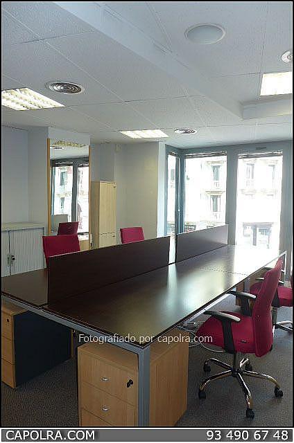Imagen sin descripción - Oficina en alquiler en Eixample en Barcelona - 282054167