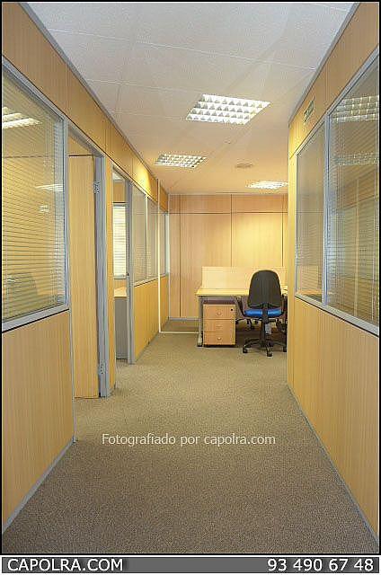 Imagen sin descripción - Oficina en alquiler en Eixample en Barcelona - 282054170