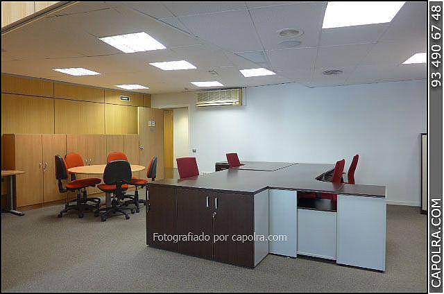 Imagen sin descripción - Oficina en alquiler en Eixample en Barcelona - 282054179
