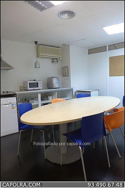 Imagen sin descripción - Oficina en alquiler en Eixample en Barcelona - 282054185
