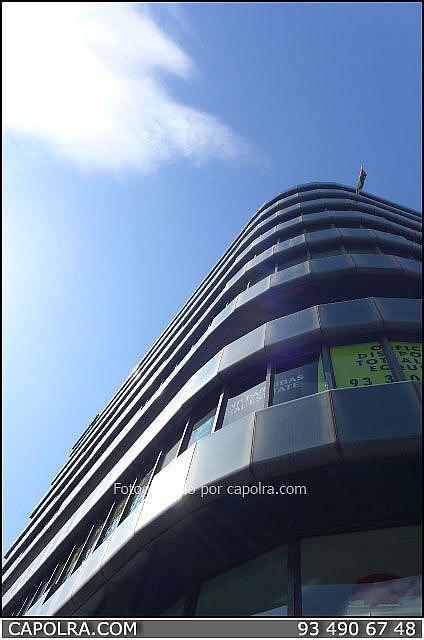 Imagen sin descripción - Oficina en alquiler en Eixample en Barcelona - 282054203